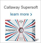 Callaway Supersoft Free Sleeve