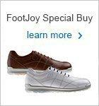 FootJoy Versaluxe - £89.99  Special Buy